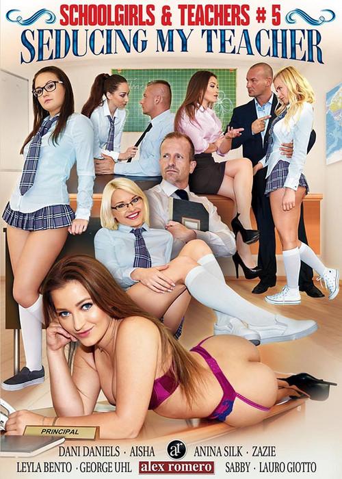 Teachers porno movie