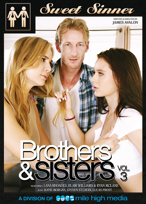 Brother Sister Xxx Movie