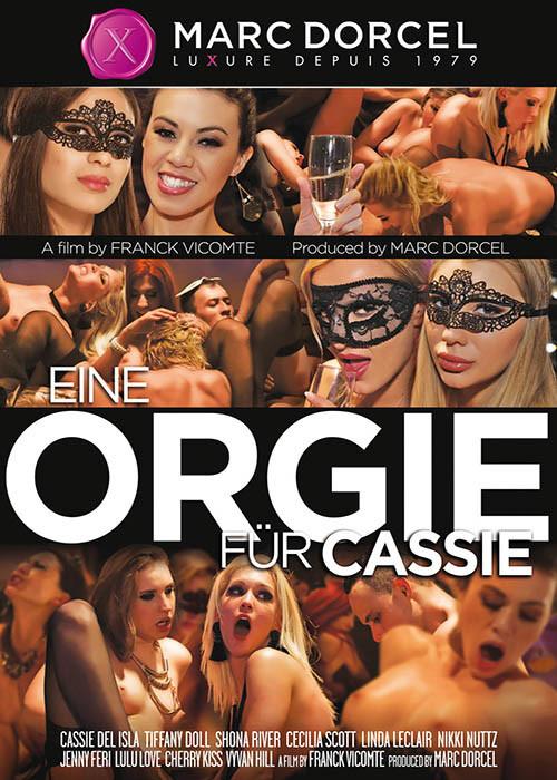 Orgies-Film Asiatische Sex-Skandel