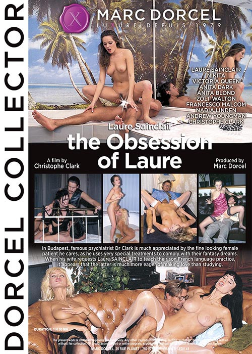 L'obsession De Laure / Obsessions Of Laure