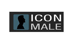 icone male