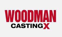Casting de Woodman