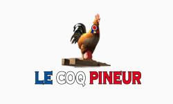 Le Coq Pineur