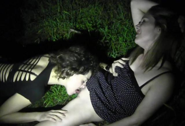 Lesbiennes Naturistes