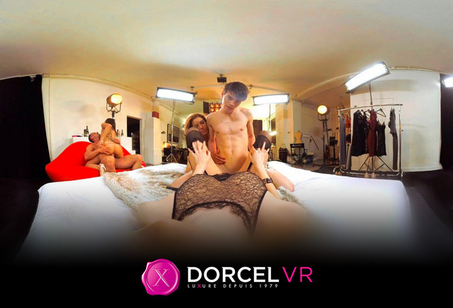 View trailer of Being a porn actress - VR
