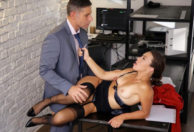 Tiffany, die sexy sekretärin Trailer ansehen