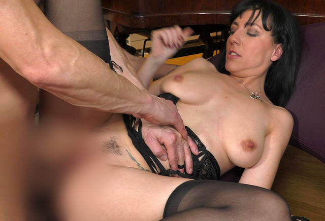 View trailer of Creampie-club