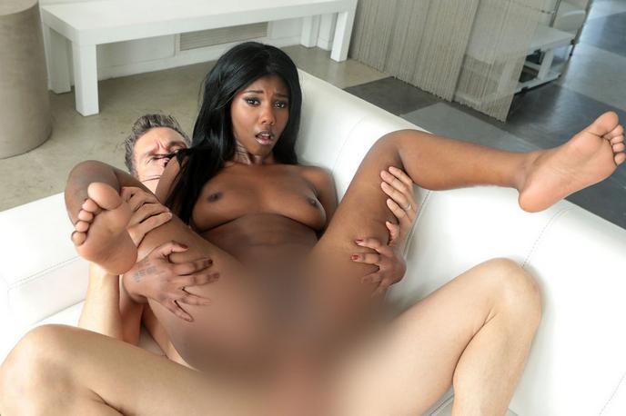 Aziatische Giantess Porn
