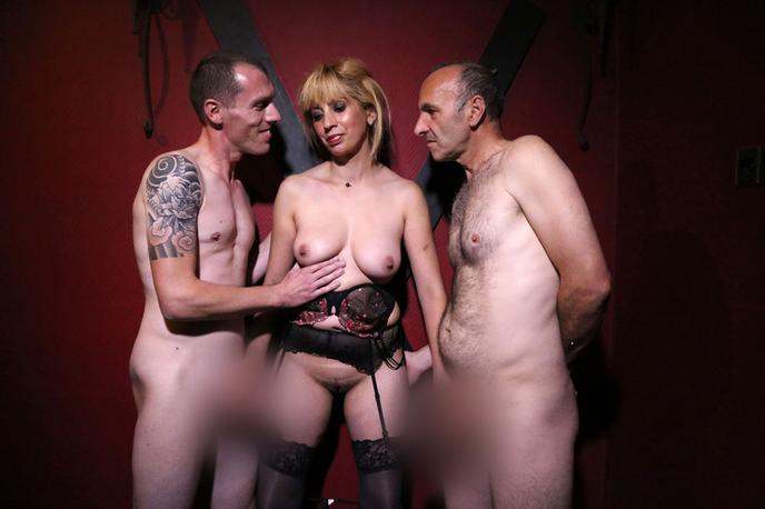 Think, that dorcel swingers party matchless