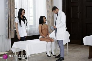 RUSSIAN INSTITUTE - VISITE MEDICALE