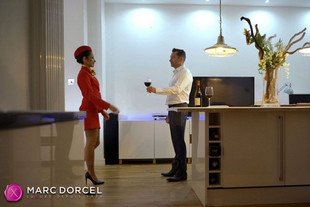 DORCEL AIRLINES - SEXUAL STOPOVERS